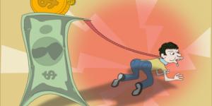 Segnalazione cattivo pagatore