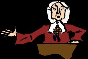 Giudice onorario di pace